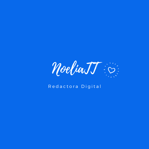 NoeliaTT Redactora Digital